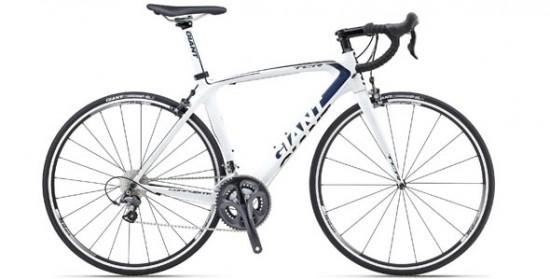 Giant® Carbon Road Racing Bike