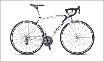 Giant® Carbon Road Racing Bike