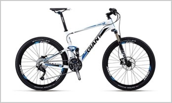 Giant® Full Suspension Mountain Bike - Anthem