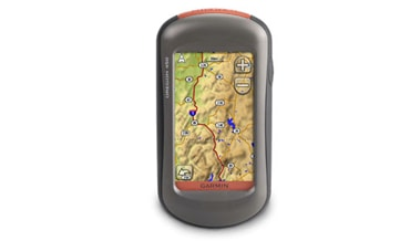 Garmin® GPS Unit