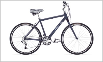 Cannondale ® Touring Bike