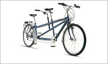 Zwei ® Touring Tandem Bike