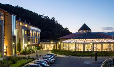 Hotel Caldaria de Lobios
