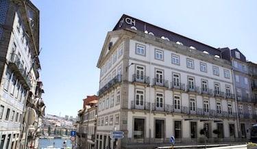 Hotel Carris Ribeira Porto