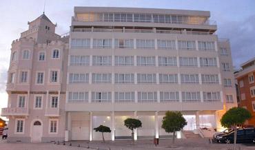 Hotel Costa da Prata in Figueira da Foz