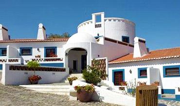 Hotel Horta da Moura Monzaraz