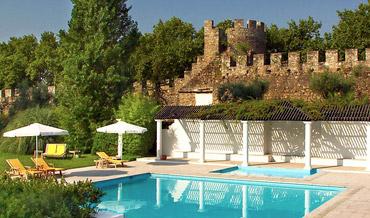 Hotel Evora Premium