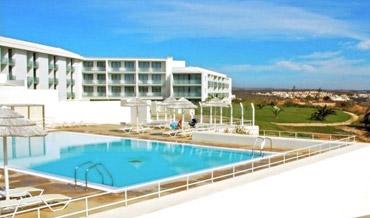 Hotel Memmo Baleeira Sagres