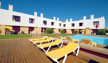 Hotel Porto Covo