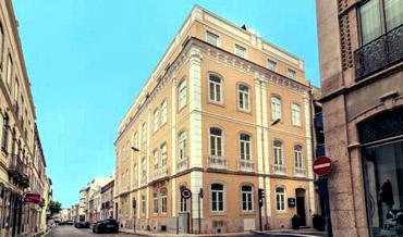 Hotel Universal Boutique in Figueira da Foz