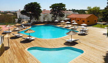 Hotel Vale da Telha_Aljezur