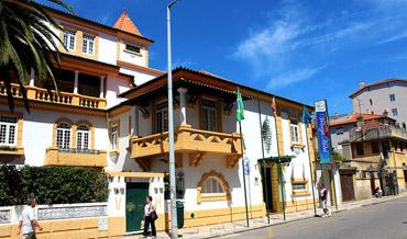 Hotel Veneza in Aveiro