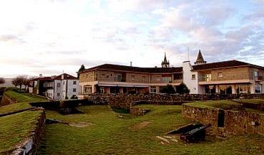 Pousada Sao Teotonio in Valenca