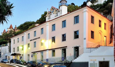 Sintra Boutique Hotel in Sintra
