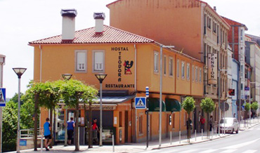 Hotel Casa Teodora in Arzua