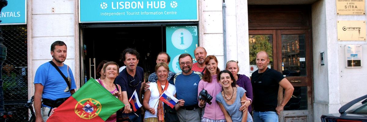 bikeiberia - Lisbon Hub Office
