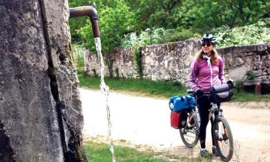 Camino Self Guided Tour