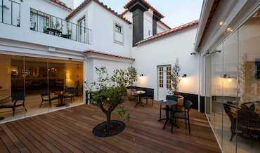 Premium Hotel Obidos
