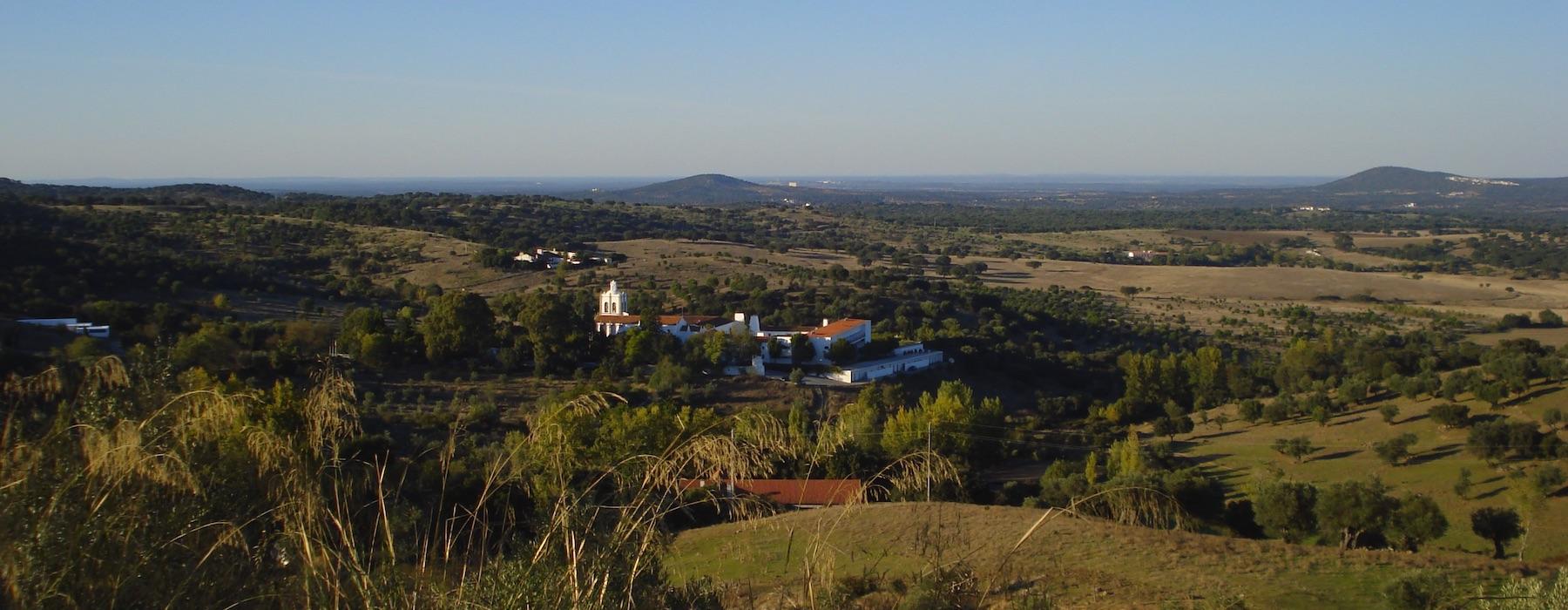 Views of Pousada Arraiolos